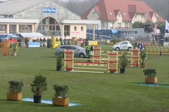 centre equestre hardelot